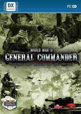 Descargar World War II General Commander [English] por Torrent
